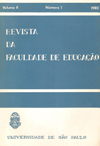 Visualizar v. 8 n. 1 (1982)