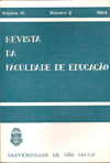 Visualizar v. 10 n. 2 (1984)