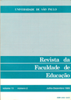 Visualizar v. 15 n. 2 (1989)