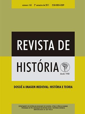 """Visualizar n. 165 (2011): DOSSIÊ – """"A Imagem medieval: história e teoria"""""""