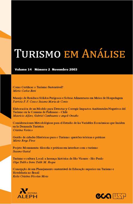 Visualizar v. 14 n. 2 (2003)