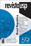 Visualizar n. 59 (2003): BRASIL REPÚBLICA