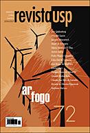 Visualizar n. 72 (2007): AR/FOGO