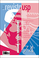 Visualizar n. 74 (2007): PENSANDO O FUTURO: HUMANIDADES