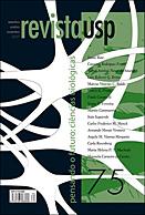 Visualizar n. 75 (2007): PENSANDO O FUTURO: CIÊNCIAS BIOLÓGICAS