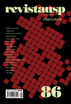 Visualizar n. 86 (2010): CIBERCULTURA