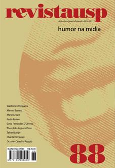 Visualizar n. 88 (2011): HUMOR NA MÍDIA