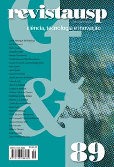 Visualizar n. 89 (2011): CIÊNCIA, TECNOLOGIA E INOVAÇÃO