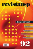 Visualizar n. 92 (2012): REDES SOCIAIS