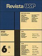 Visualizar n. 6 (1990): EUROPA CENTRAL
