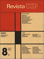 Visualizar n. 8 (1991): EDUCAÇÃO