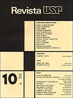 Visualizar n. 10 (1991): URSS - GLASNOST/CULTURA