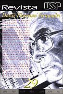 Visualizar n. 29 (1996): FLORESTAN FERNANDES