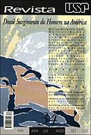 Visualizar n. 34 (1997): SURGIMENTO DO HOMEM NA AMÉRICA