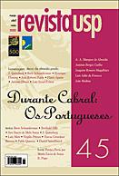 Visualizar n. 45 (2000): DURANTE CABRAL: OS PORTUGUESES