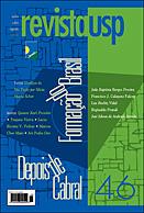 Visualizar n. 46 (2000): DEPOIS DE CABRAL: FORMAÇÃO DO BRASIL
