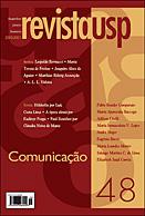 Visualizar n. 48 (2000): COMUNICAÇÃO