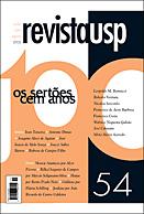 Visualizar n. 54 (2002): OS SERTÕES: CEM ANOS