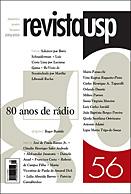 Visualizar n. 56 (2002): 80 ANOS DE RÁDIO