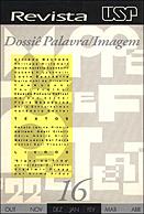 Visualizar n. 16 (1993): PALAVRA/IMAGEM