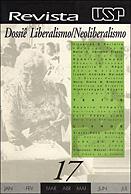 Visualizar n. 17 (1993): LIBERALISMO/NEOLIBERALISMO