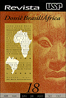 Visualizar n. 18 (1993): BRASIL/ÀFRICA