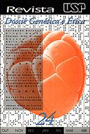 Visualizar n. 24 (1995): GENÉTICA E ÉTICA