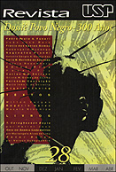 Visualizar n. 28 (1996): POVO NEGRO - 300 ANOS