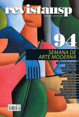 Visualizar n. 94 (2012): SEMANA DE ARTE MODERNA