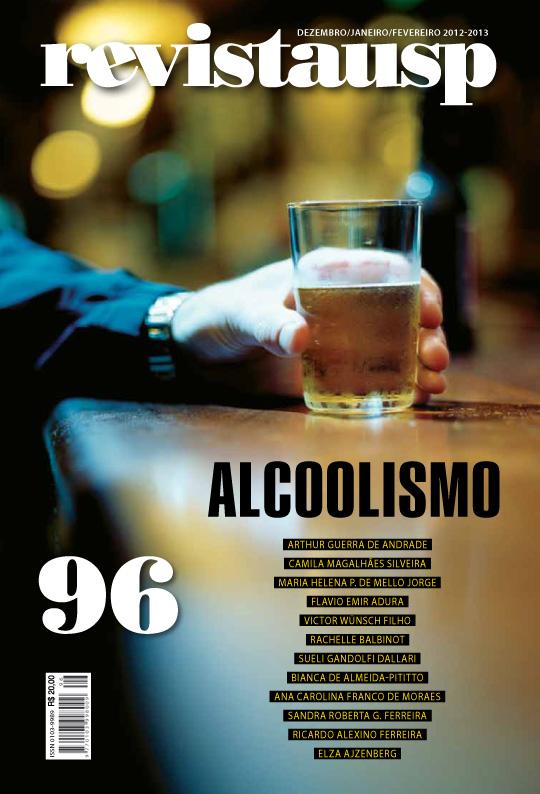Visualizar n. 96 (2013): ALCOOLISMO