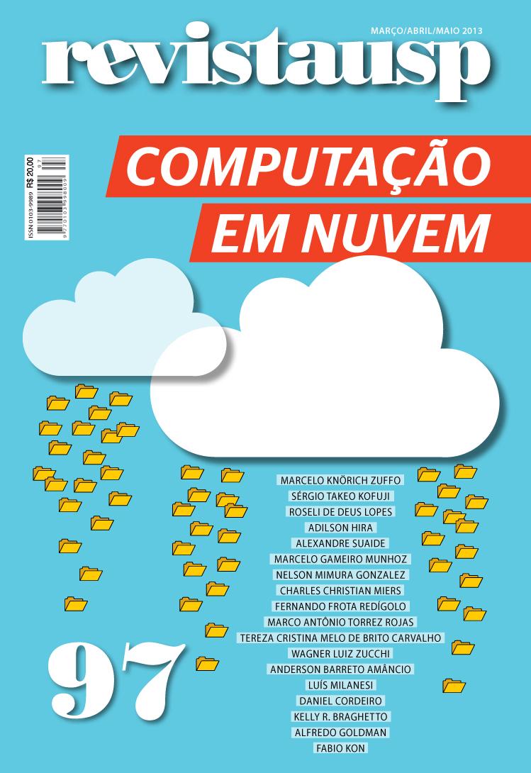 Visualizar n. 97 (2013): COMPUTAÇÃO EM NUVEM