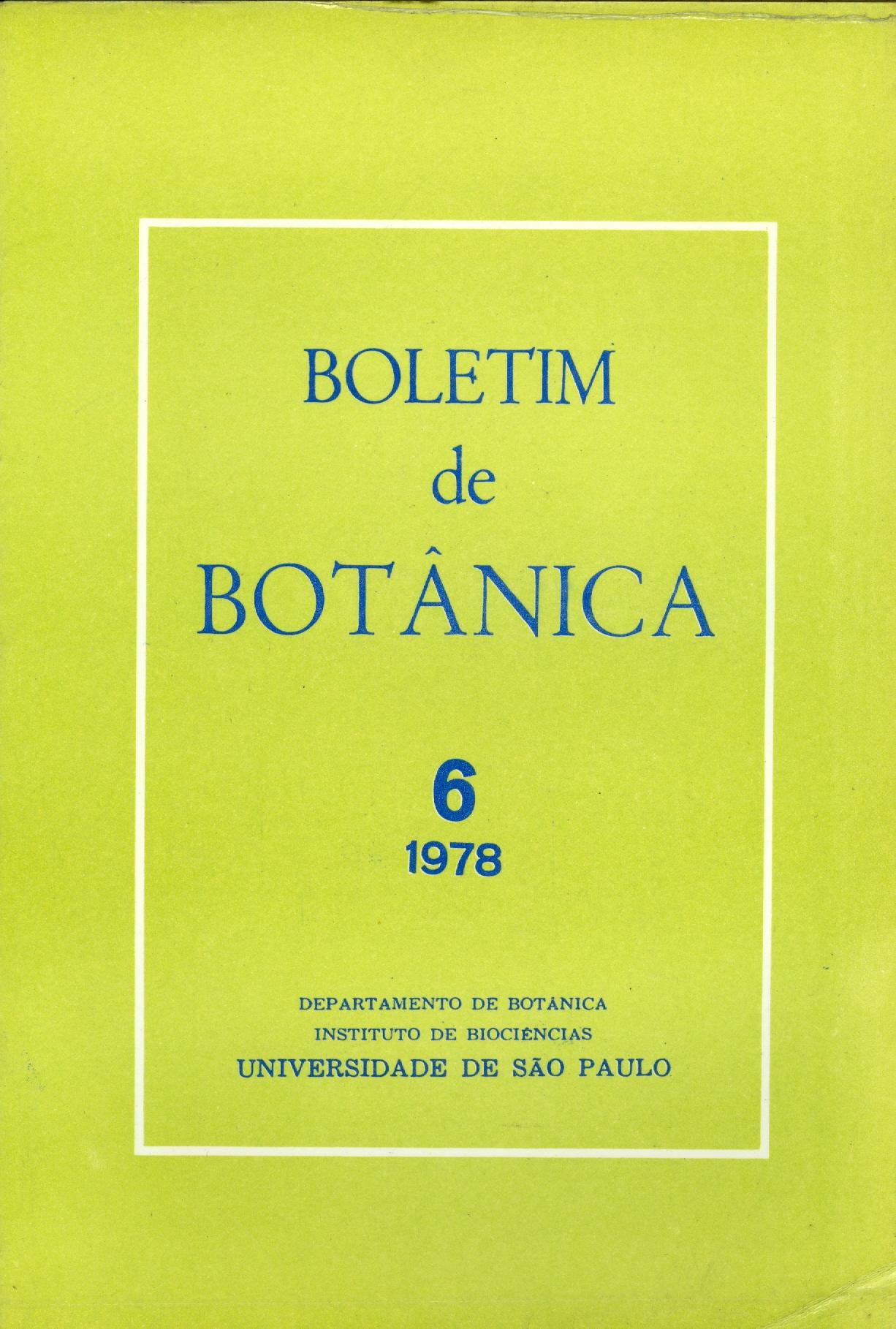 Visualizar v. 6 (1978)