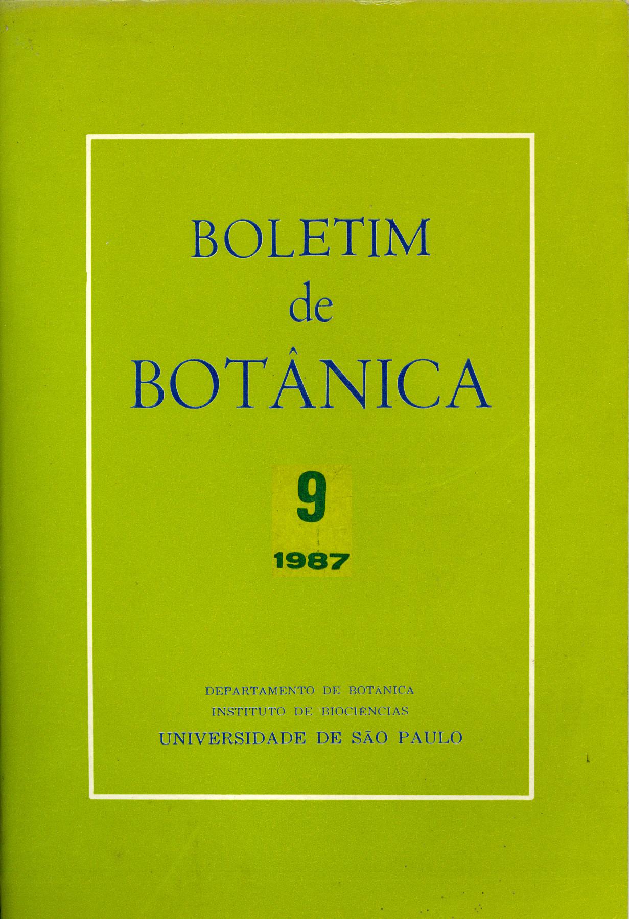 Visualizar v. 9 (1987)