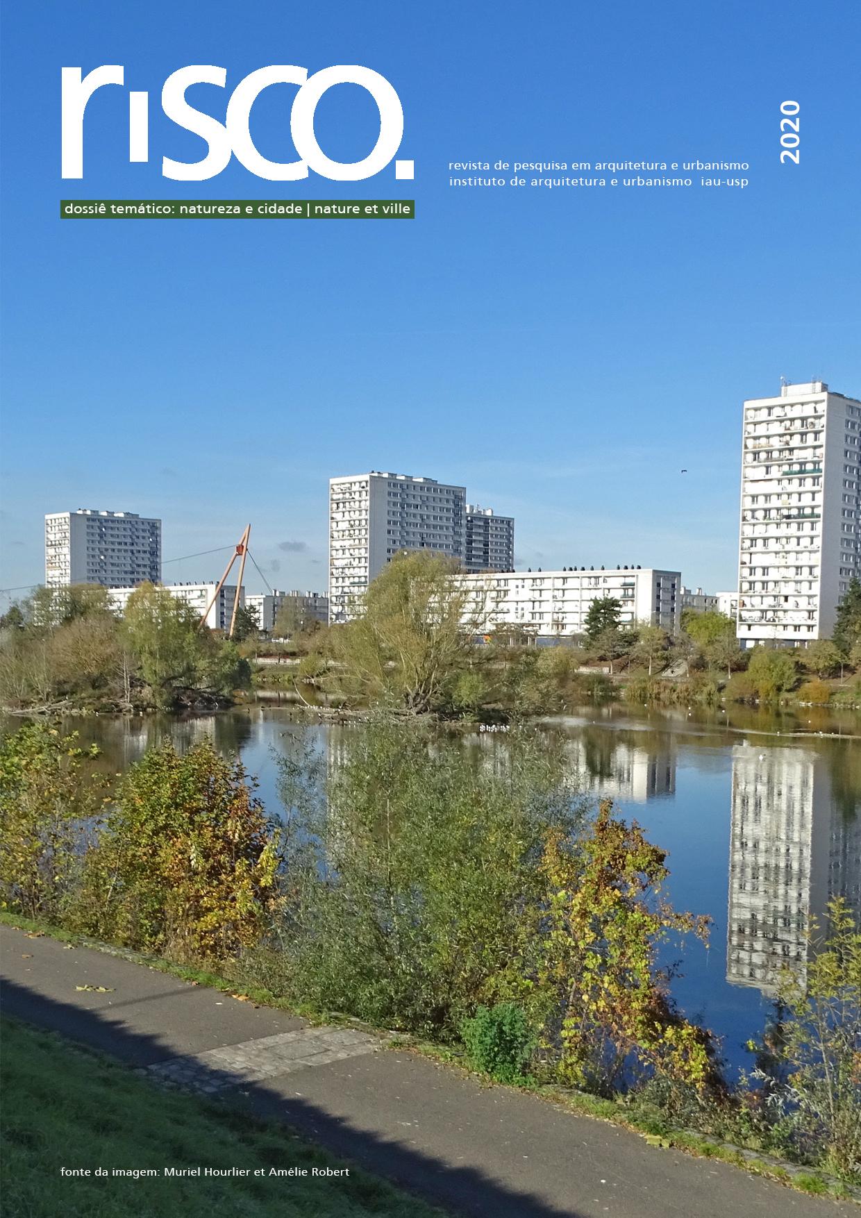 Visualizar v. 18 n. 2 (2020): Edição Temática: Natureza e Cidade