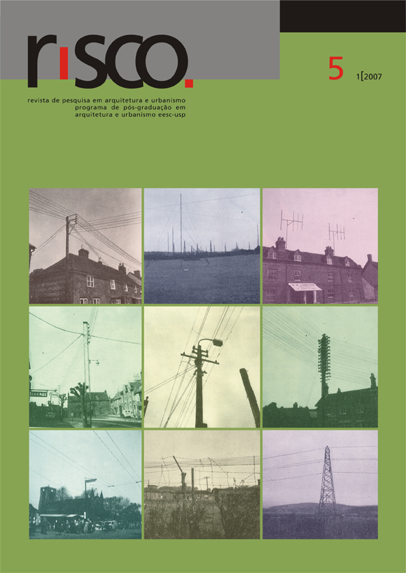 Visualizar n. 5 (2007)
