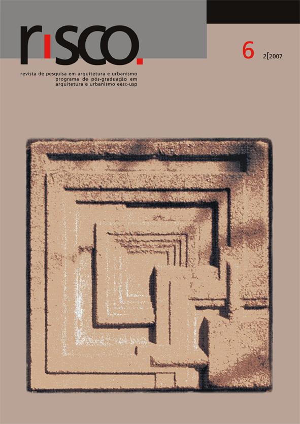 Visualizar n. 6 (2007)