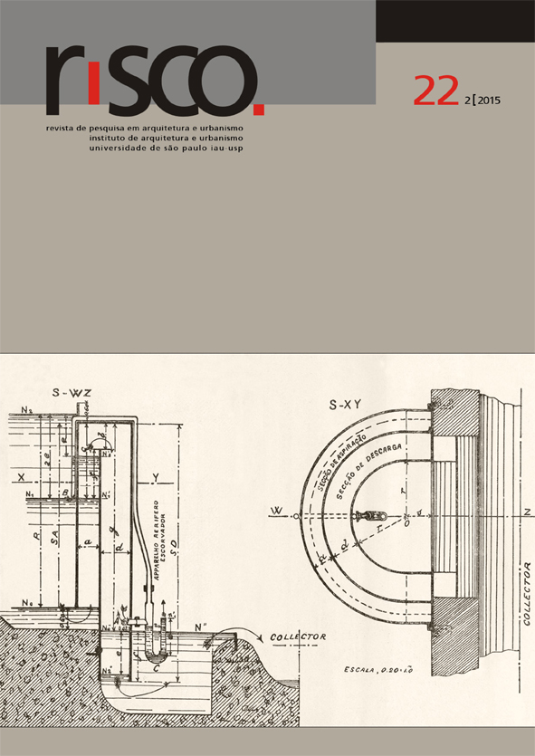 Visualizar n. 22 (2015)