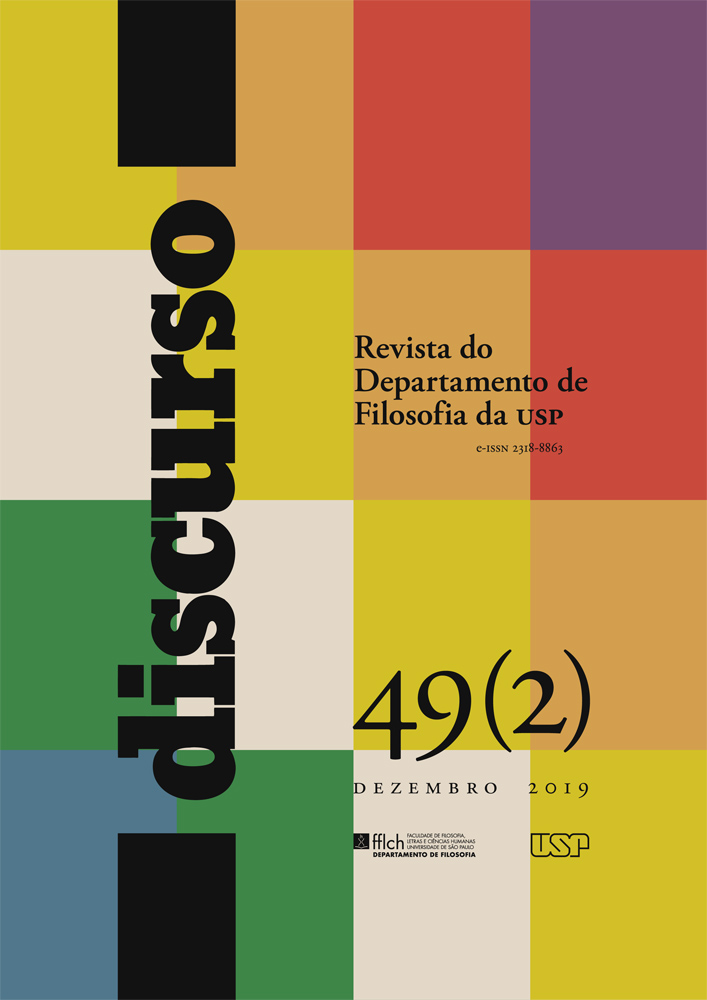 Visualizar v. 49 n. 2 (2019)