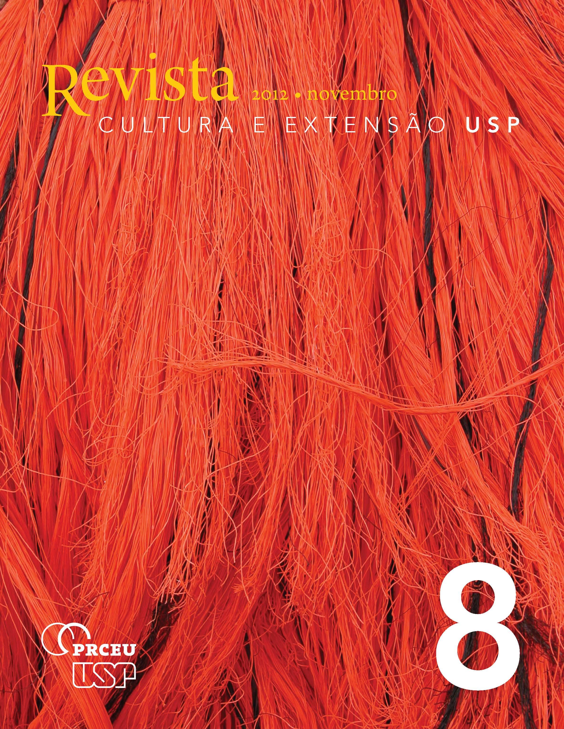 Visualizar v. 8 (2012)