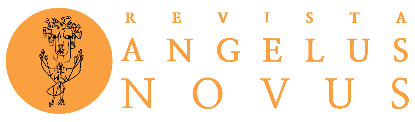 REVISTA ANGELUS NOVUS