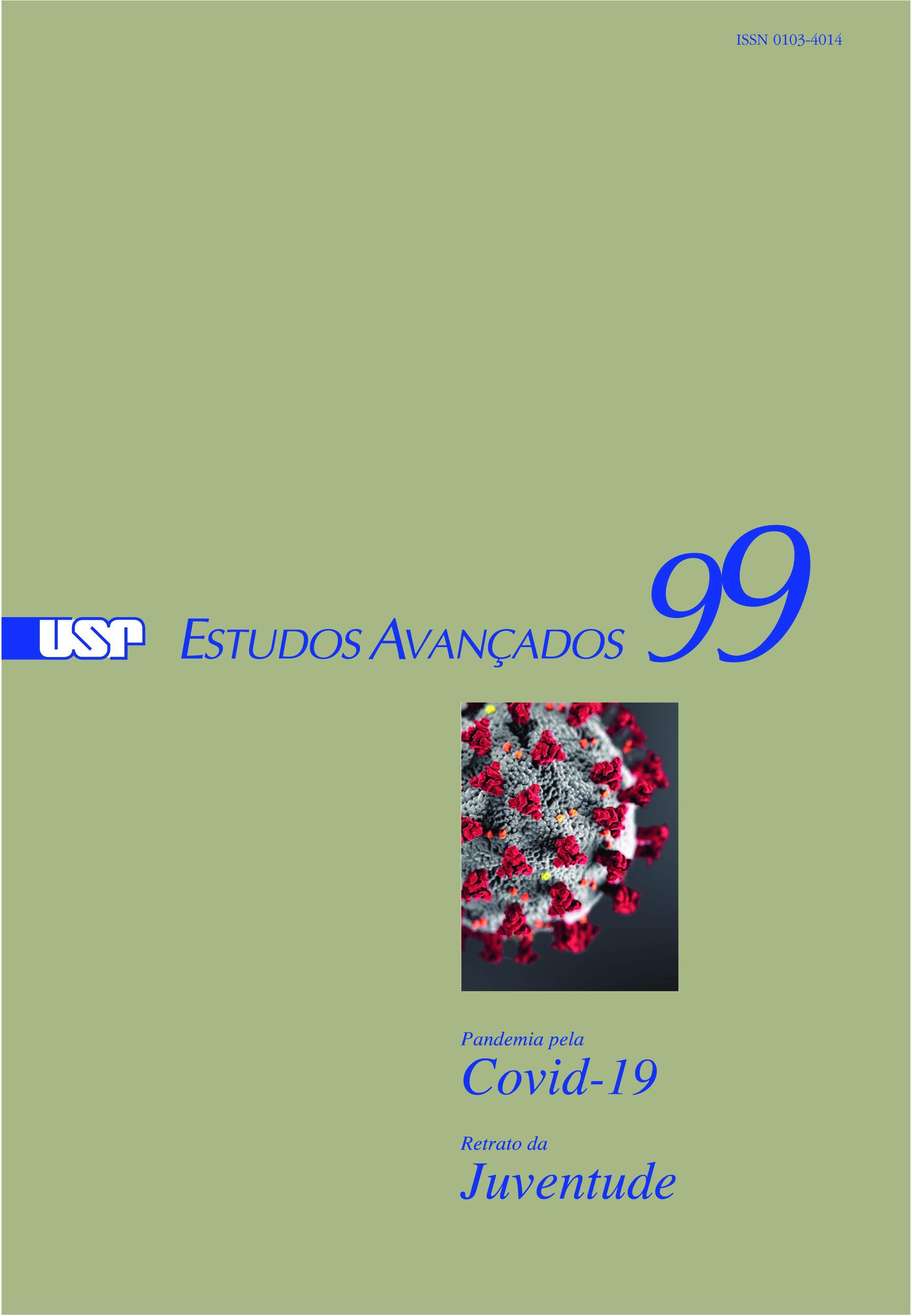 Visualizar v. 34 n. 99 (2020)