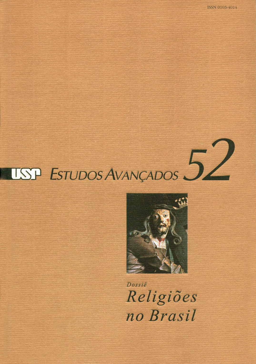 Visualizar v. 18 n. 52 (2004)