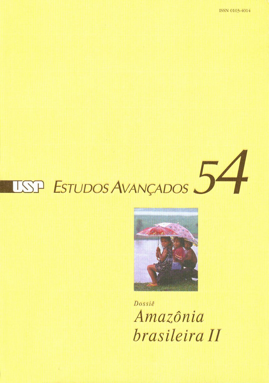 Visualizar v. 19 n. 54 (2005)