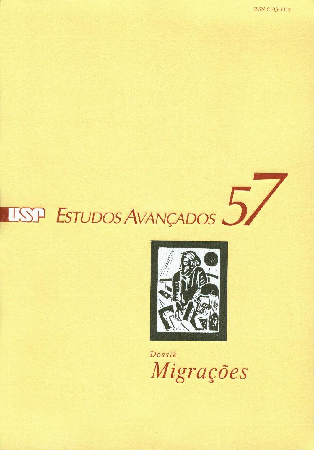 Visualizar v. 20 n. 57 (2006)