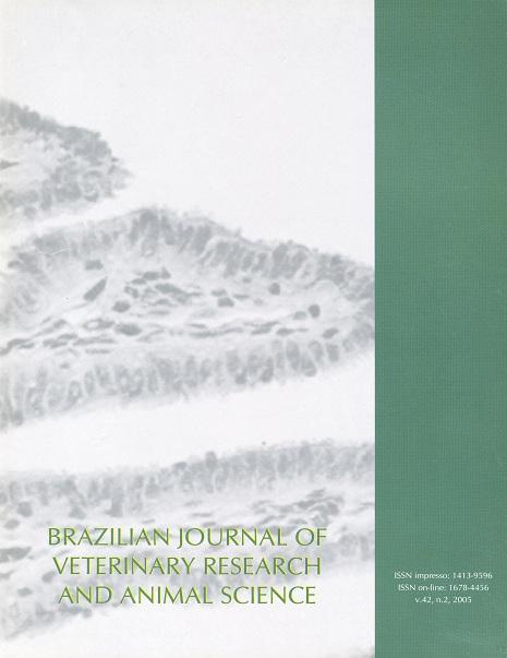 View Vol. 42 No. 2 (2005)