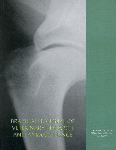 View Vol. 42 No. 1 (2005)