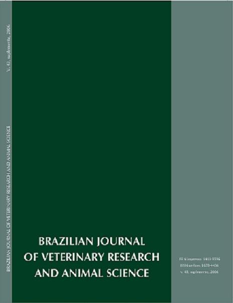 View Vol. 43 (2006): Suplemento
