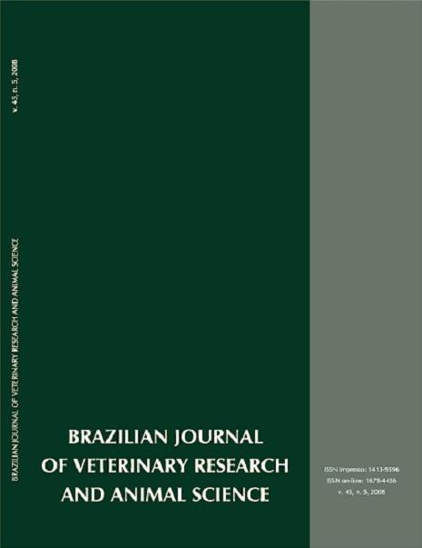 View Vol. 45 No. 5 (2008)