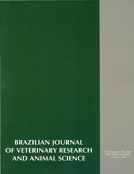View Vol. 48 No. 4 (2011)