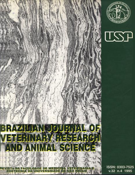 View Vol. 32 No. 4 (1995)
